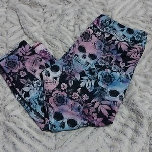 Evolution and Creation Ladies 3X Workout Pants